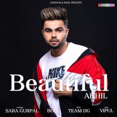 Beautiful - Akhil