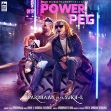 Power Peg - Pardhaan