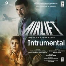 Airlift (Intrumental)