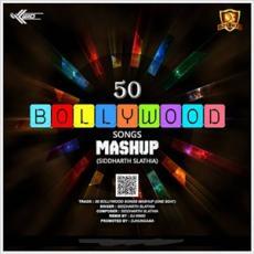 50 Bollywood - Songs Mashup (2017) Hindi Movie Mp3 Songs