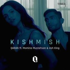 Kishmish - Ash King Ft. Momina Mustehsan