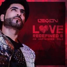Love Redefined 8 - DJ Lemon