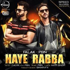 Haye Rabba - Falak Shabir