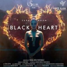 Black Heart - Sara Khan