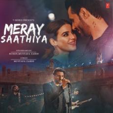 Meray Saathiya - Mustafa Zahid
