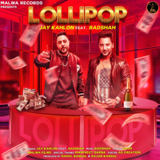 Lollipop - Badshah
