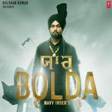 Yaar Bolda - Navv Inder