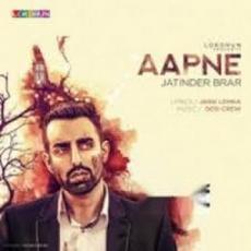 Aapne (Jatinder Brar) Single