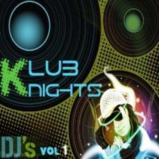 Klub Knights Vol. - Dj Mayank
