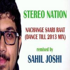 Best Of Djsahil Joshi Remixes