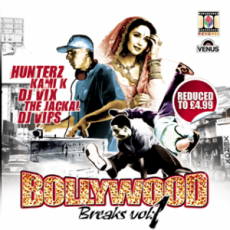 Bollywood Breaks Vol