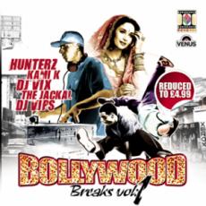 Bollywood Breaks Vol