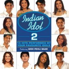 Indion Idol