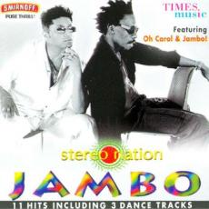 Jambo Stereo Nation