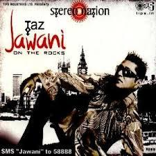 Jawani On The Rocks Stereo Nation