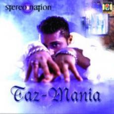 Taz Mania Stereo Nation