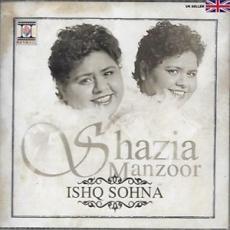 Ishq Sohna Shazia Manzoor