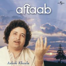 Aftaab Ashok Khosla