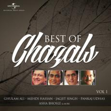 Best Of Ghazals (Vol. 1)