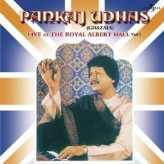 Live At The Royal Albert Hall Vol. 1