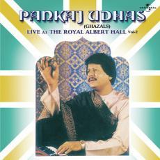 Live At The Royal Albert Hall Vol. 2