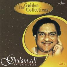 The Golden Collections (In Concert) Vol.  2