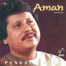 Aman Pankaj Udhas