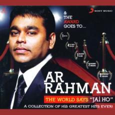A R Rahman Vol 2