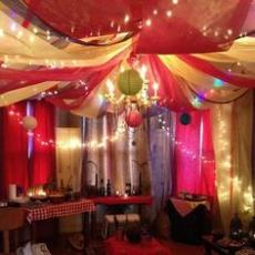 Bollywood Party Themes