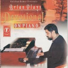 Brian Plays Devotional On Piano