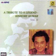 Kishor Kumar Vol.2