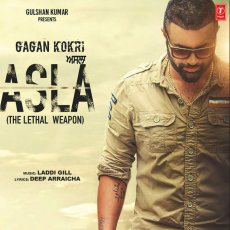 Asla (Gagan Kokri) Single