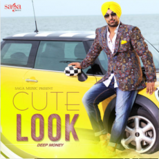 Cute Look (Deep Money) Kuwar Virk