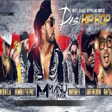 Desi Hip Hop (Roach Killa Badshah Raftaar)