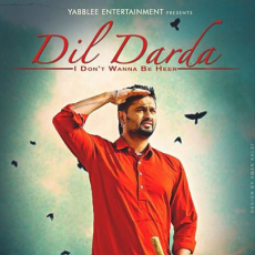 Dil Darda (Roshan Prince) Single