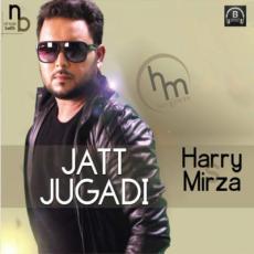 Jatt Jugadi (Harry Mirza) Single