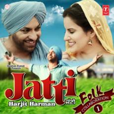 Jatti Harjit Harman (Single)