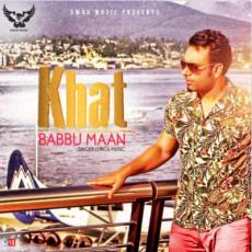 Khat (Babbu Maan) Single
