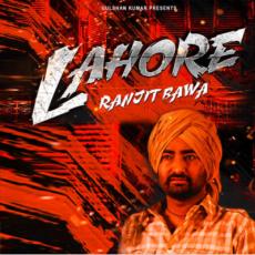 Lahore (Ranjit Bawa) Single