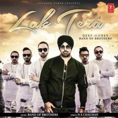 Lak Tera (Deep Money) Single
