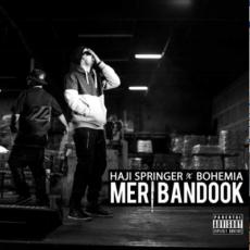 Meri Bandook (Bohemia) Single