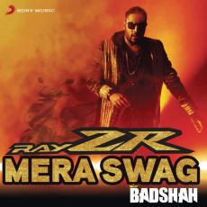 Rayzr Mera Swag (Badshah) Single