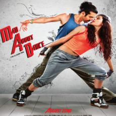 M.A.D. Mad About Dance