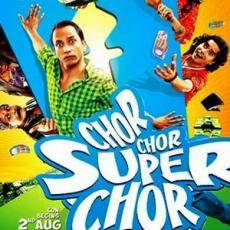 Chor Chor Super Chor