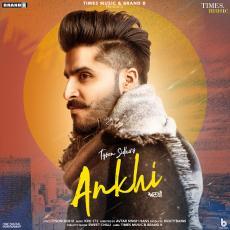 Ankhi - Tyson Sidhu