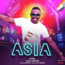 Asia - DJ Bravo