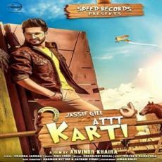 Att Karti (Jassi Gill) Single