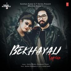 Bekhayali Reprise (From T-Series Acoustics) - Sachet Tandon