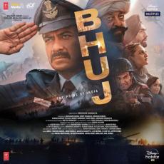 Bhuj The Pride Of India