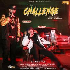 Challenge - Ninja